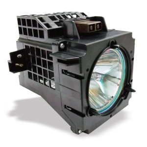 100 Sony Xl 5200 Replacement Lamp With Housing